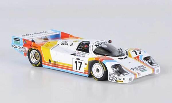 Le Mans 1984