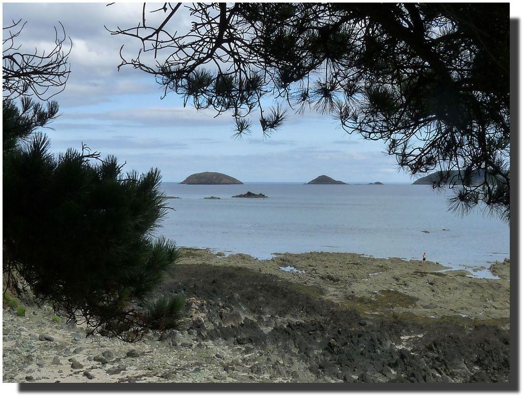 Si vous voulez aller sur la mer sans risque de chavirer, n'achetez pas un bateau, achetez un île (Pagnol)