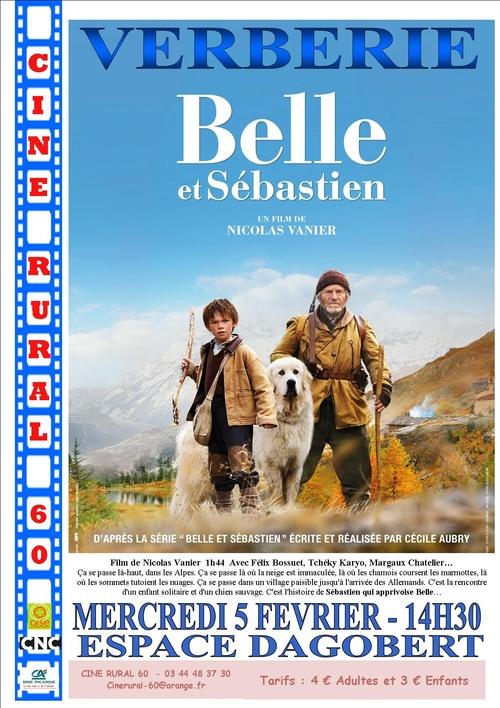cinema 5 fevrier 2014