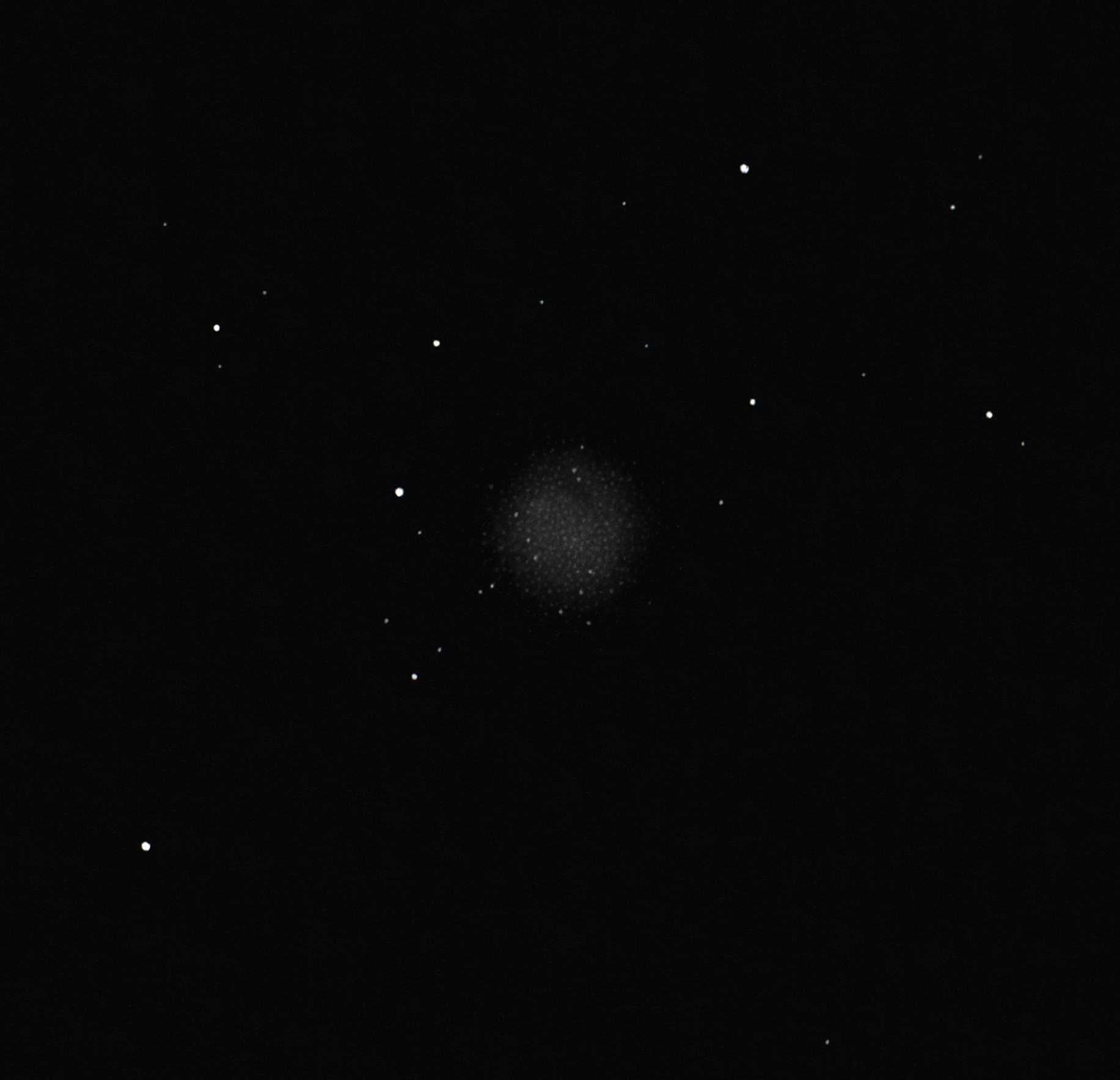 ngc 288 globular cluster