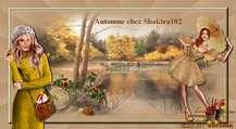 Mon blog automne