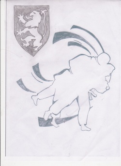 Logo pour le judo