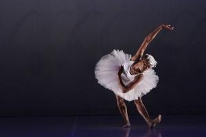 dance ballet the swan
