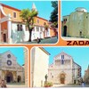 zadar yougoslavie