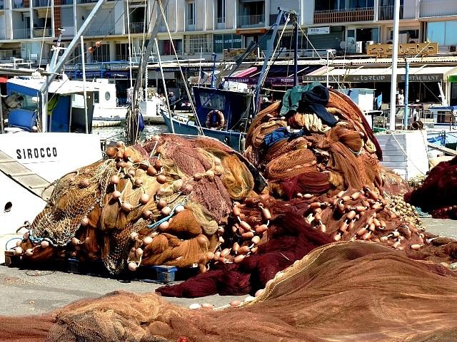Le port de pêche de Toulon 3 Marc de Metz 2012