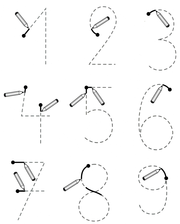 Super Créer un livre à compter Moyenne Section - LocaZil LJ39