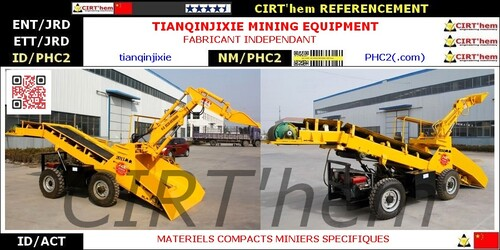 TIANQINJIXIE MINING EQUIPMENT