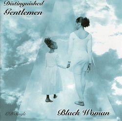 "DG ""DISTINGUISHED GENTLEMEN"" - BLACK WOMEN (1995)"