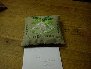 échange de Noël 2009 Praline55 à Reflop Photo 160
