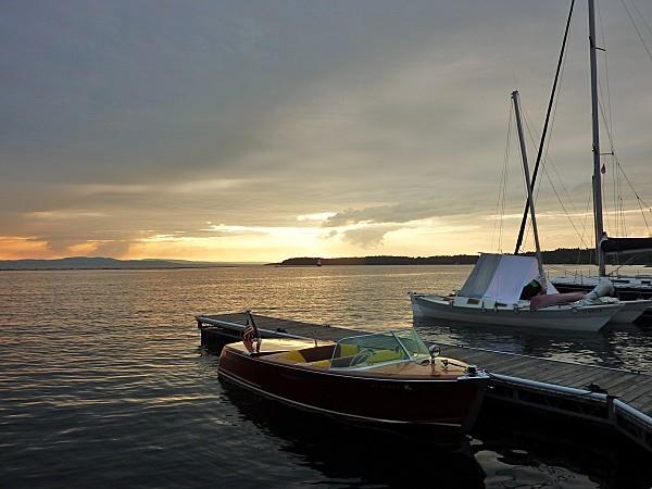 Lac Champlain 2