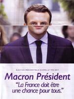 . Tronches présidentielles 2017