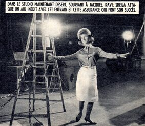 Juillet 1963 : L'Année du bac