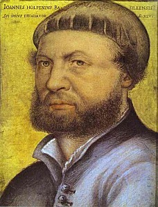 holbein self