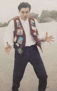 Robert Sean Leonard #2