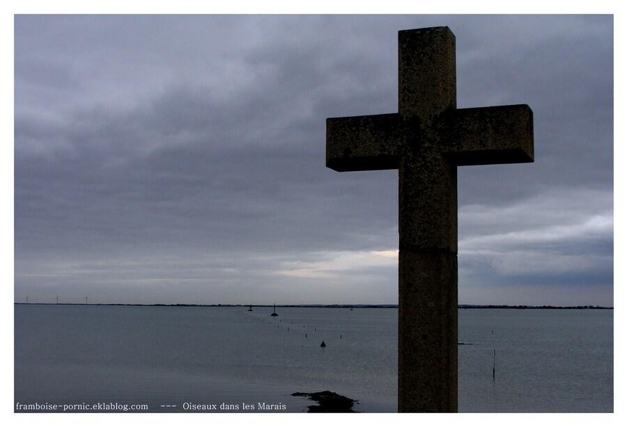 Petite virée sur l'île de Noirmoutier