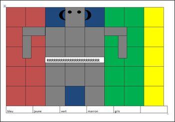 coloriages magiques éducatifs mathématiques