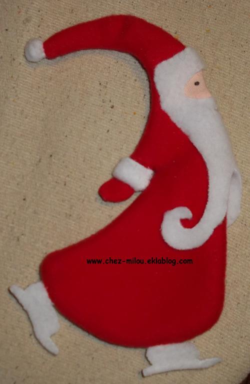 Père Noël, Où es-tu? Que fais-tu ?