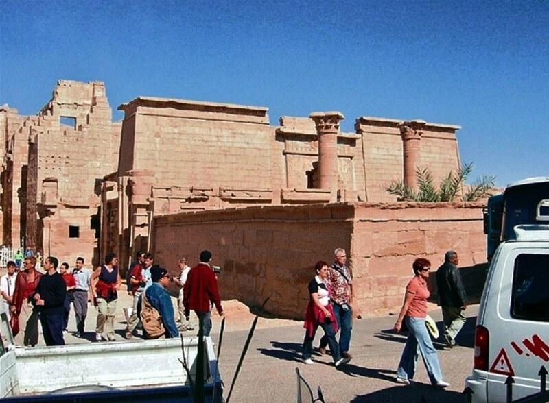 EGYPTE  No 2