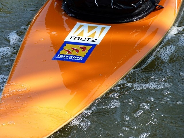 Canoë-Kayak Metz mp13 - 26