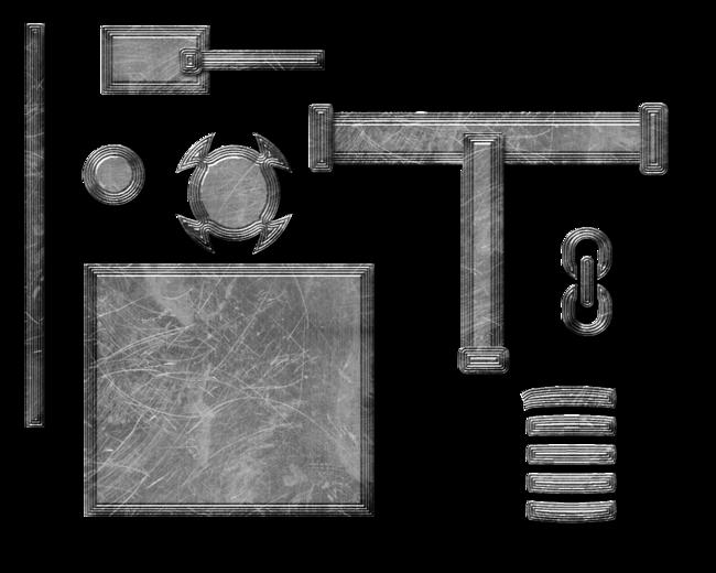 Minis Kits montage no:4