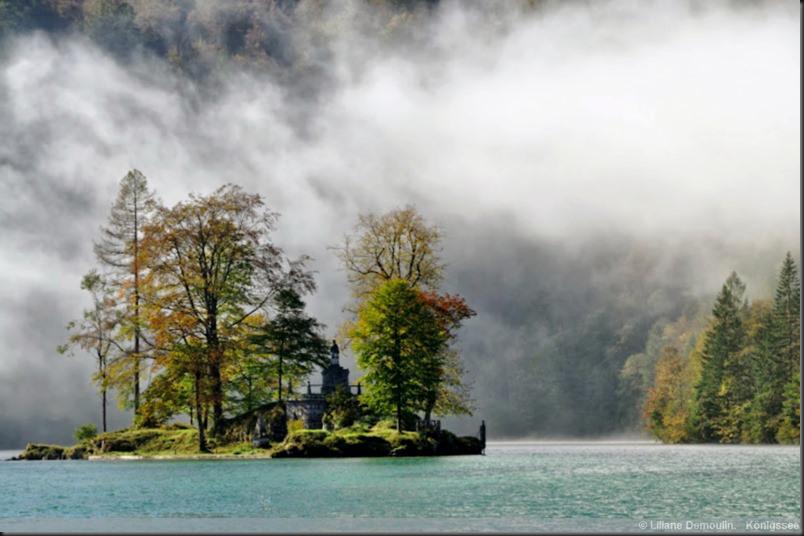 Königssee© Liliane Demoulin  0068