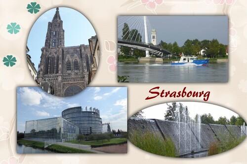 Escapade en Alsace 1 - Premières photos !!!