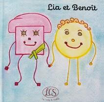 Lia et Benoît