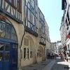 rue des Gentilshommes