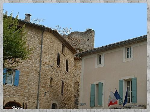 Château-Mairie
