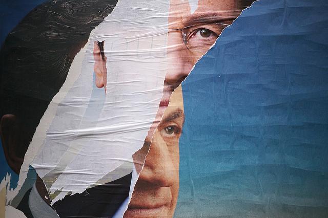 Hollande et Sarkozy, de «mauvais présidents» pour 62% des Français