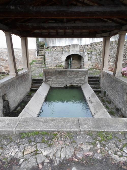 Quelques patrimoines autour de Mâcon ( 4 )