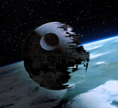 Zendoodle : The Death Star