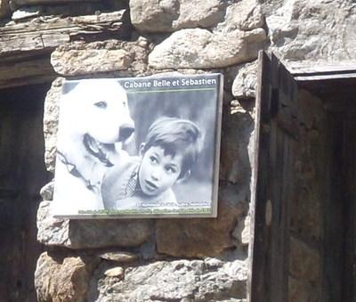 Blog de chouquette :dessins et chant chorale, qui se souvient de 'Belle et Sébastien'