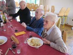Club des retraités