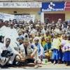 Bruno en humanitaire au congo