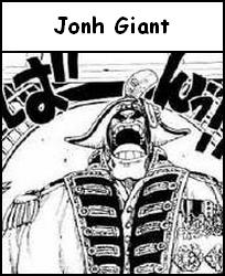 Jonh Giant