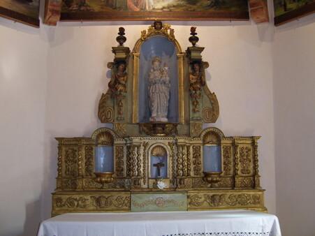 Aurec sur loire : Notre-Dame de la Faye