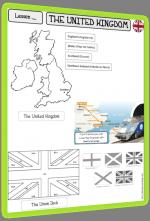 Civilization : le Royaume-Unis