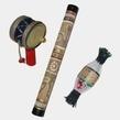 Instruments de musique à percussions