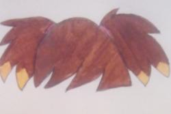 Tuto: coiffure de manga facile