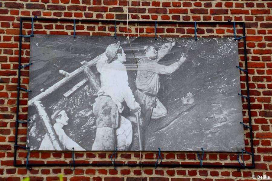 PHOTOS ANCIENNES DIVERSES DU SIECLE DE NOS GRAND-PARENTS    (6)