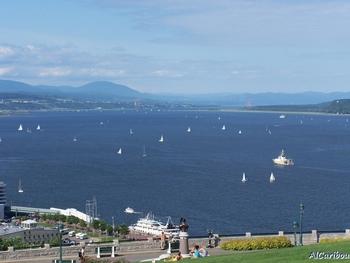 La Transat Québec Saint-Malo
