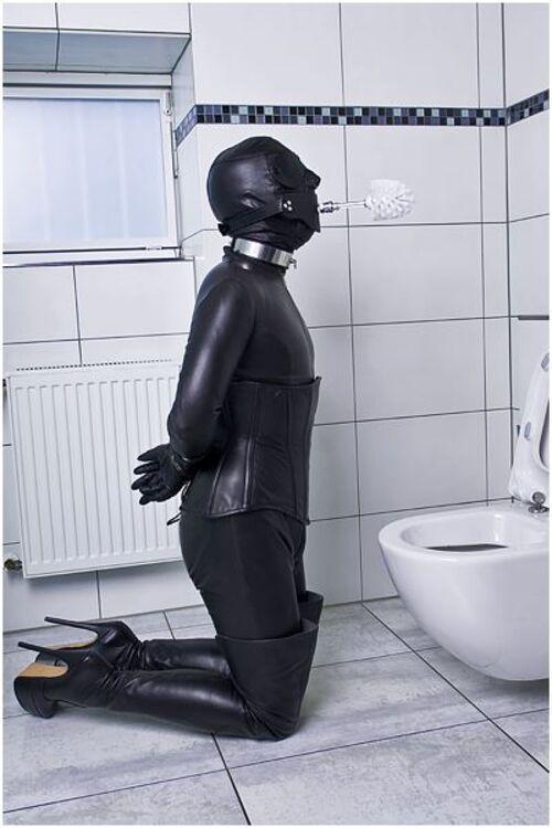 Les tâches ménagères par Stéphane…