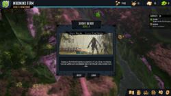 NEWS : Dreadlands, futur patch*