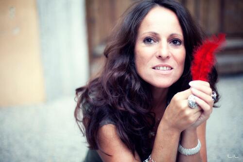 9ème auteur : Votre serviteur Patricia RICORDEL