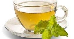 Green Tea Yeşil Çay