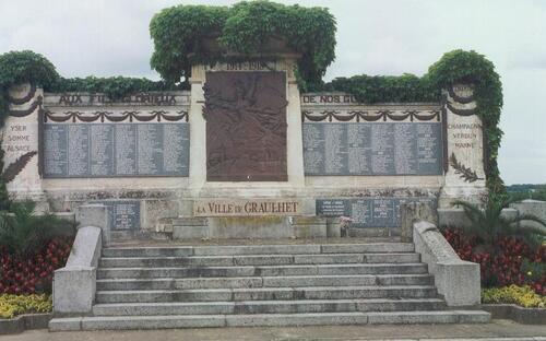 - 01/05/1915 - Sous-marin JOULE - Un graulhétois