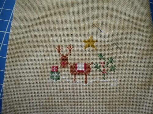 Sal de Noel: Décembre, de Mme Chantilly