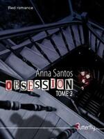 Obsession - Anna Santos