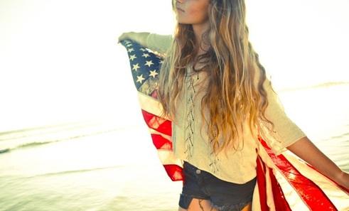 Le Style Américain